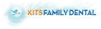 Kits Family Dental's Logo
