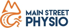 Main Street Physiotherapy Clinic's Homepage