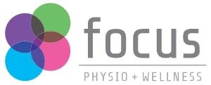 Focus Physio and Wellness' Logo