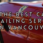 The 5 Best Car Detailing Services in Vancouver