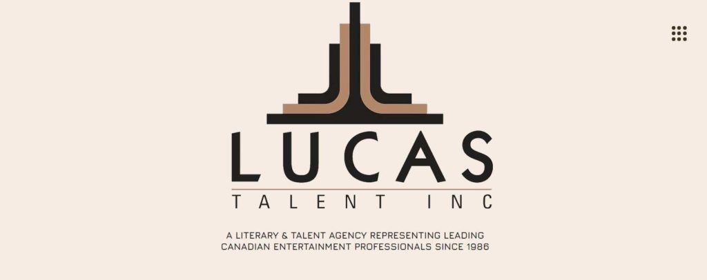 Lucas Talent's Homepage