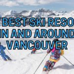 The 5 Best Ski Resorts in and Around Vancouver