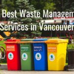 The 5 Best Waste Management Services in Vancouver