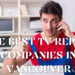 The 5 Best TV Repair Services in Vancouver